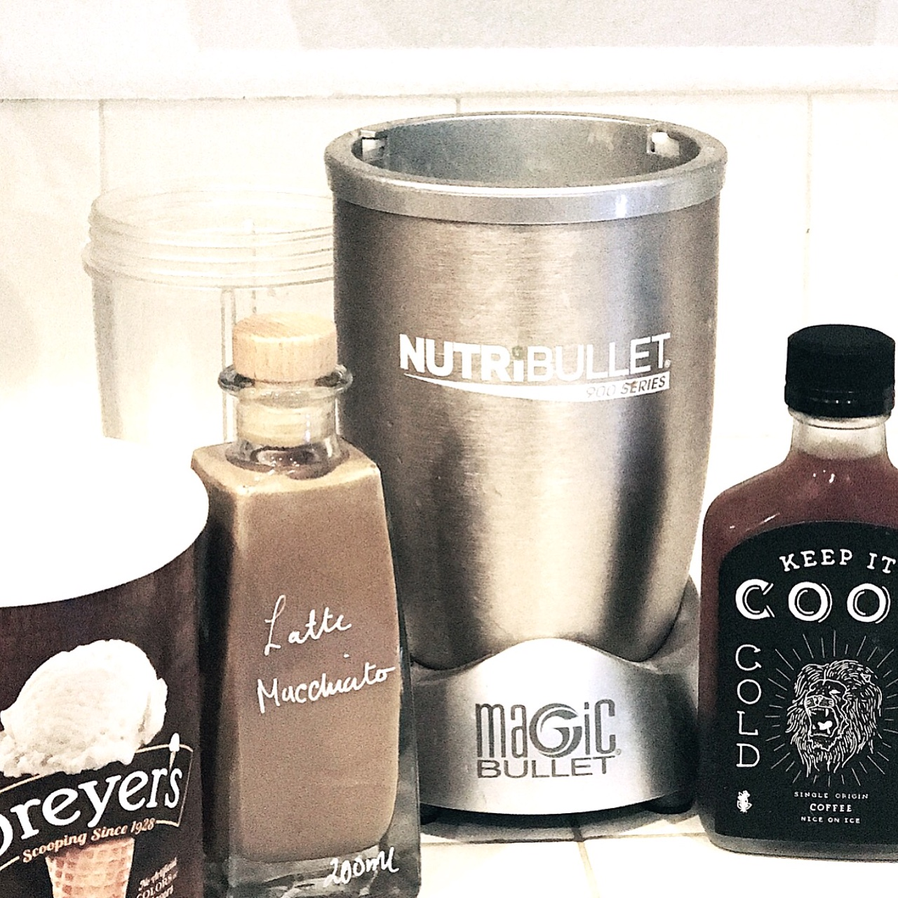 KeepItCool Cold Brew Recipe