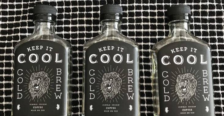 Keep It Cool Cold Brew Review